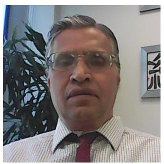 Dr. Mohan Venkataramana
